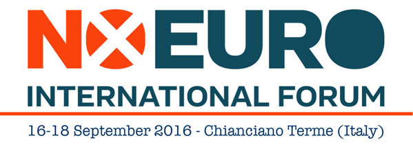 No euro international forum italy 2016